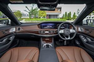 MercedesBenz_S450L_16 - Malaysia 2018