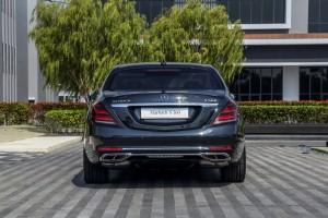 Mercedes-Maybach_S560_3 - Malaysia 2018