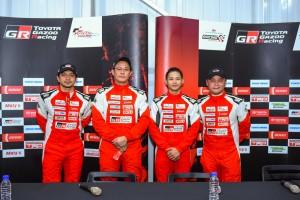Toyota Gazoo Racing Festival, Vios Challenge, Sporting Class, Kuala Terengganu 2018
