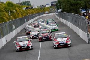 Toyota Gazoo Racing Vios Challenge, Kuala Terengganu 2018, Super Sporting Class