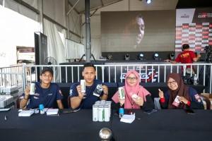 Toyota Gazoo Racing Festival, M7, Kuala Terengganu 2018