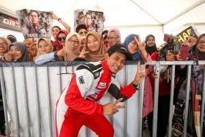 Toyota Gazoo Racing Festival Malaysia, Khai Bahar, Vios Challenge, Kuala Terengganu 2018