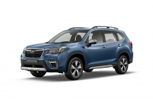 Subaru Forester 2.0 i-S ES Horizon Blue Pearl - EyeSight