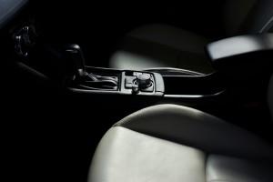 Mazda CX-3 Interior 2, Malaysia 2018