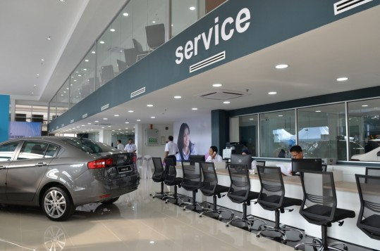 Proton Welcomes Six New Dealers; Another Six Existing Dealers Upgrade to 3S and 4S