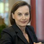 Marie Sjodin Enstrom, Scania Southeast Asia