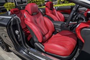 MercedesBenz_S560_Cabriolet_18 - Seats, Malaysia 2018