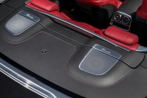 MercedesBenz_S560_Cabriolet_19 - Burmester Sound System, Malaysia 2018
