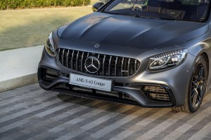Mercedes-AMG_S63_Coupe_08 - Front, Malaysia 2018
