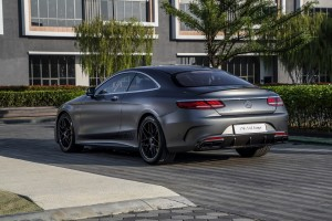 Mercedes-AMG_S63_Coupe_04 - Malaysia 2018