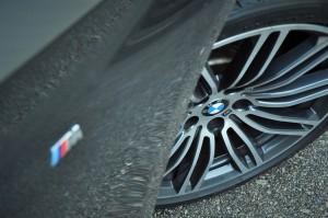 BMW 530i M Sport, Front Wheel, Malaysia Test Drive 2018