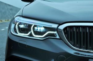 BMW 530i M Sport, Adaptive LED Headlight, Malaysia