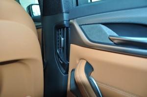 BMW 530i M Sport, B-Pillar Air Vent, Rear, Malaysia