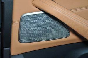 BMW 530i M Sport, Harman Kardon Sound System, Malaysia