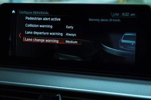 BMW 530i M Sport, Alerts, Malaysia