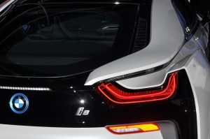 BMW i8 Coupe, Air Duct, Malaysia Launch 2018