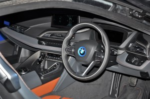 BMW i8 Coupe, Cockpit, Malaysia Launch 2018