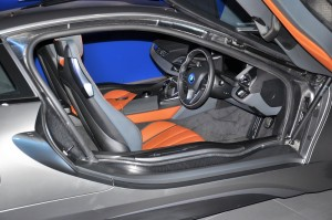 BMW i8 Coupe, Cabin, Malaysia Launch 2018