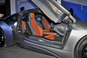 BMW i8 Coupe, Passenger Cell, Malaysia Launch 2018
