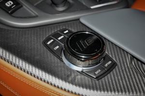BMW i8 Coupe, iDrive Controller, Malaysia Launch 2018