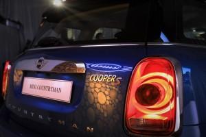 MINI Cooper S Countryman Hightrim (27) - Malaysia, Thailand