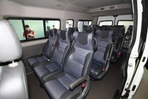 Weststar Maxus, Maxus V80 Window Van, Malaysia 2018