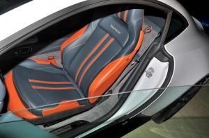 Aston Martin Vantage, Front Seat, Malaysia Launch 2018