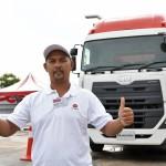 UD Trucks Extra Mile Challenge, UDEMC, Malaysia Final Winner, Muhammad Khairul, Setia Maju Jaya Logistik, 2018