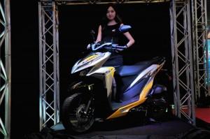 Boon Siew Honda, Honda Vario 150, Malaysia Launch 2018