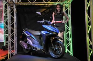 Boon Siew Honda, Honda Vario 150 Launch, Royale Chulan Damansara, Malaysia