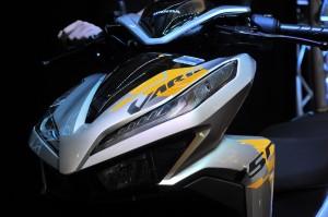 Boon Siew Honda, Honda Vario 150cc, Front, Malaysia