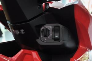 Boon Siew Honda, Honda Vario 150, Smart Key System, Malaysia