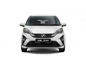 Perodua_Alza AV_2018_100% Front_Malaysia