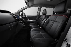 Perodua_Alza AV_2018_New_Front_Seat_Leather_Design_Malaysia