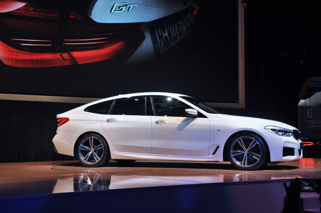 bmw launches first ever 6 series gran turismo in malaysia locally assembled 630i gt priced from. Black Bedroom Furniture Sets. Home Design Ideas