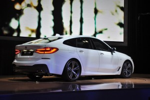 BMW Malaysia, 630i Gran Turismo Launch 2018