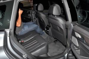 BMW 6 Series Gran Turismo, Rear Legroom, Malaysia Launch 2018