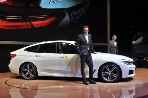 BMW 6 Series Gran Turismo Launch, Malaysia, Harald Hoelzl, Sashi Ambi