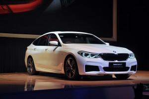 BMW 630i GT M Sport, Malaysia Launch, 2018