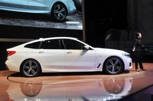 BMW 630i GT M Sport, Malaysia Launch 2018
