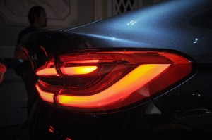 BMW 6 Series GT, LED Tail Light, Malaysia 2018