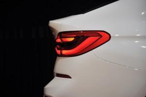 BMW 630i Gran Turismo, M Sport,  Tail Light, Malaysia Launch