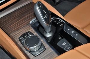 BMW 630i GT M Sport, iDrive, Gear Lever, Malaysia