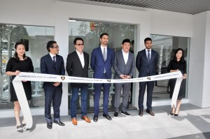 Lamborghini Kuala Lumpur, Official Opening, Automobili Lamborghini, Malaysia 2018