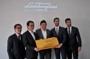 Lamborghini Kuala Lumpur, Official Opening, 2018, Automobili Lamborghini Asia Pacific