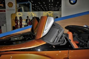 BMW i8 Roadster, Folding Roof, Malaysia Launch 2018
