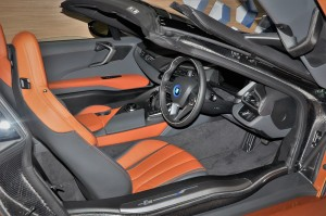 Bmw I8 Roadster Launched At Cepsi 2018 In Malaysia Carlabs