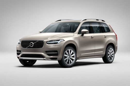 Volvo Car Malaysia Adds XC90 T5 Variant