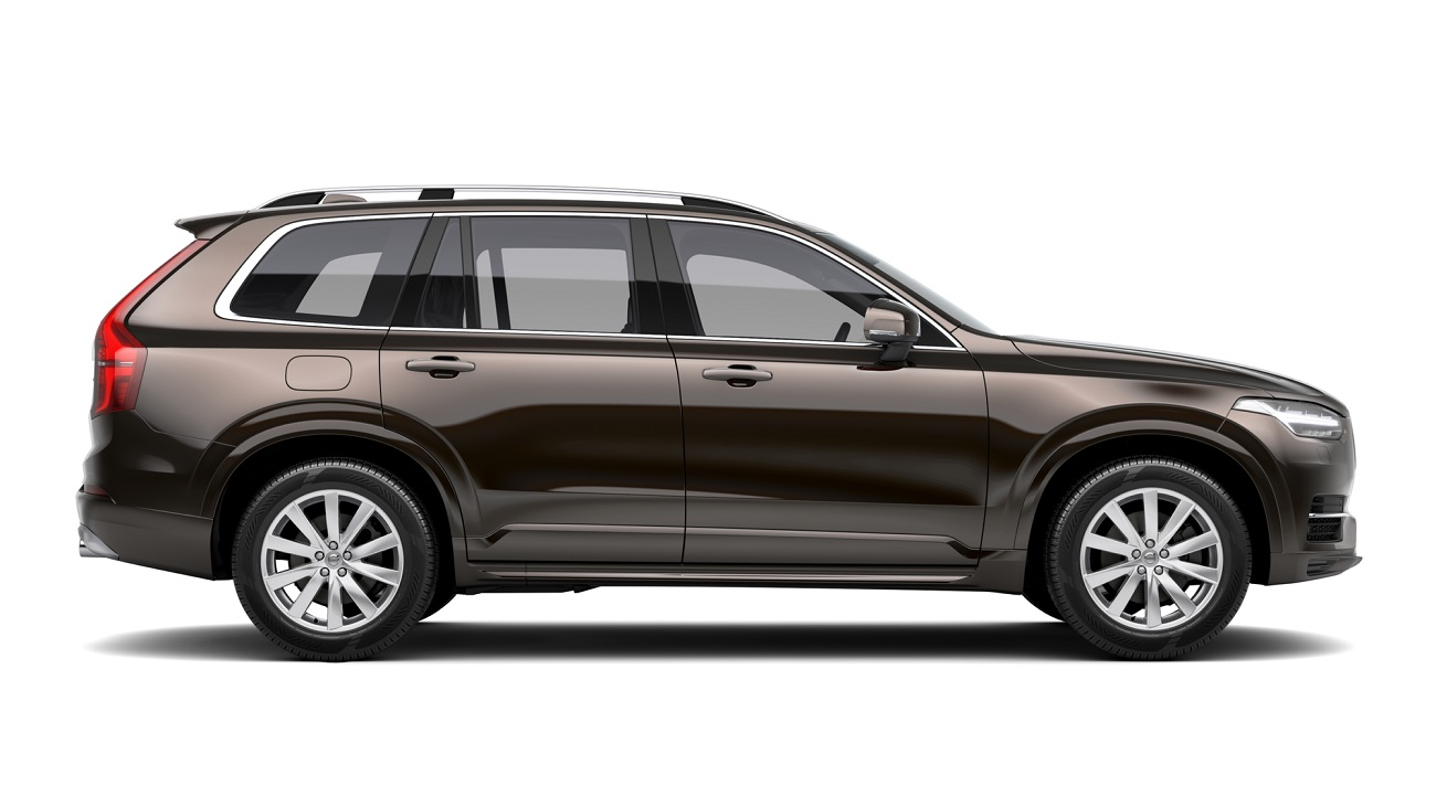Volvo Xc90 Commercial >> Volvo Car Malaysia Adds XC90 T5 Variant - Autoworld.com.my