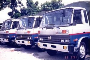 UD Trucks CPB_Tan Chong Industrial Equipment_TCIE_Malaysia